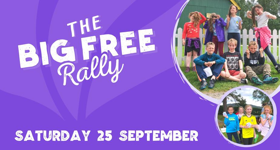 Big Free Rally