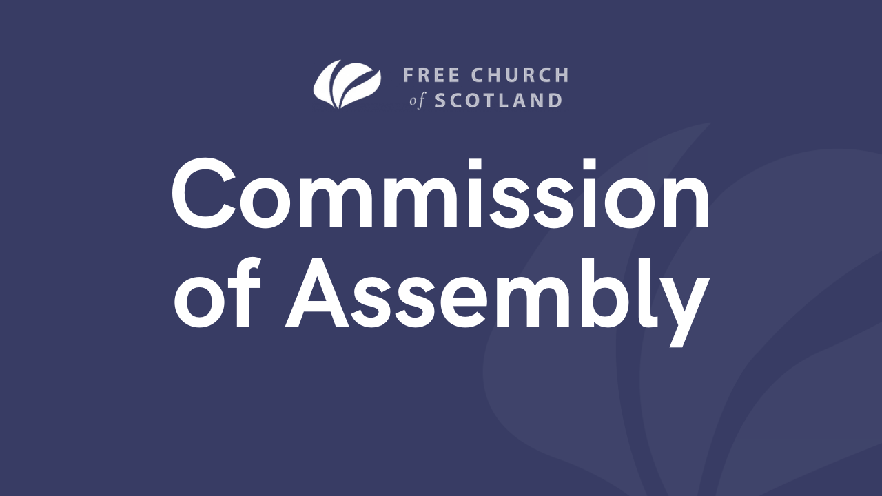 Commission of Assembly